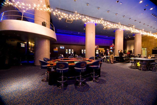 Golden Sun Casino – Rixos Libertas